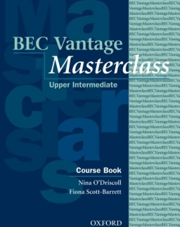 BEC Vantage Masterclass Upper-Intermediate Course Book