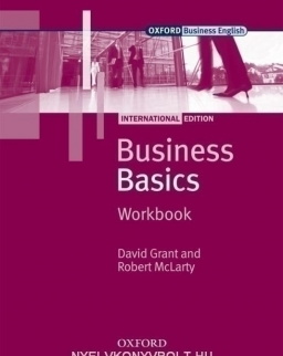 Business Basics International Edition Workbook