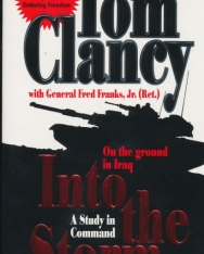Tom Clancy: Into the Storm