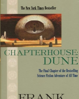 Frank Herbert: Chapterhouse: Dune