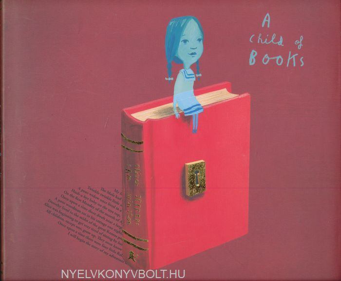 Oliver Jeffers: A Child of Books