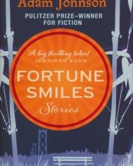 Adam Johnson: Fortune Smiles