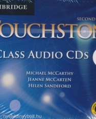 Touchstone 2 Class Audio CDs (4) Second Edition