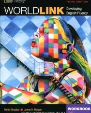 World Link (3rd Edition) 1 Workbook