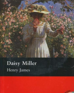 Daisy Miller with Audio CD - Macmillan Readers Level 4