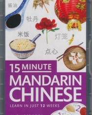 15 Minute Mandarin Chinese - Learn In Just 12 Weeks