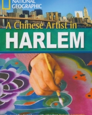A Chinese Artist in Harlem - Footprint Reading Library Level B2