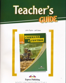 Career Paths - Command & Control Teacher's Guide