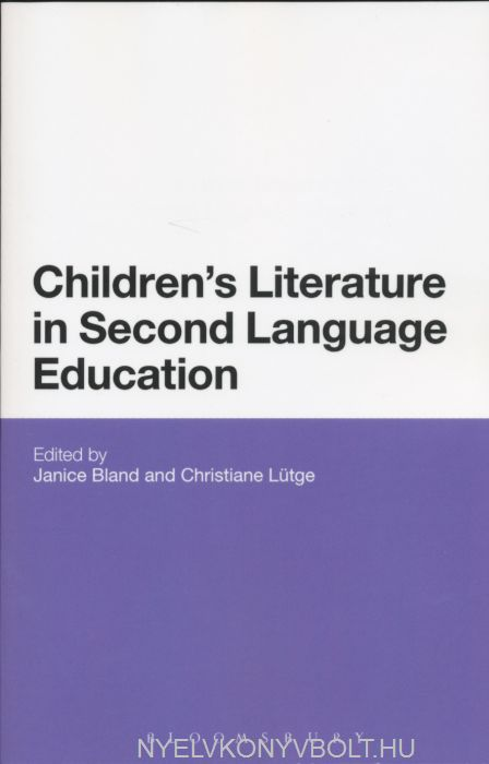 Children's Literature in Second Language Education
