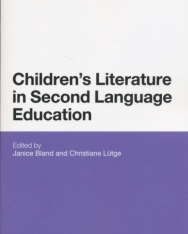 Children's Literature in Second Language Education