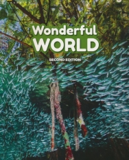 Wonderful World Student's Book 5 - Second Edition