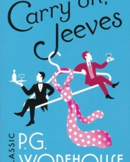 P.G. Wodehouse: Carry On, Jeeves