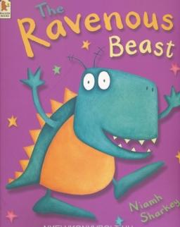 The Ravenous Beast
