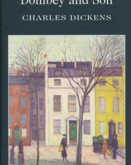 Charles Dickens: Dombey and Son - Wordsworth Classics