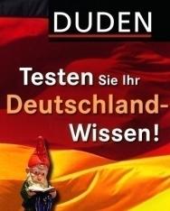 Duden Allgemeinbildung - Testen Sie Ihr Deutschland-Wissen!