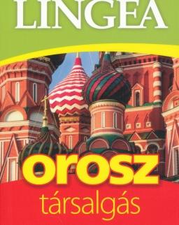 Orosz társalgás szótárral és nyelvtani áttekintéssel - 2. Kiadás