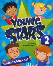 Young Stars Level 2 Student's Material