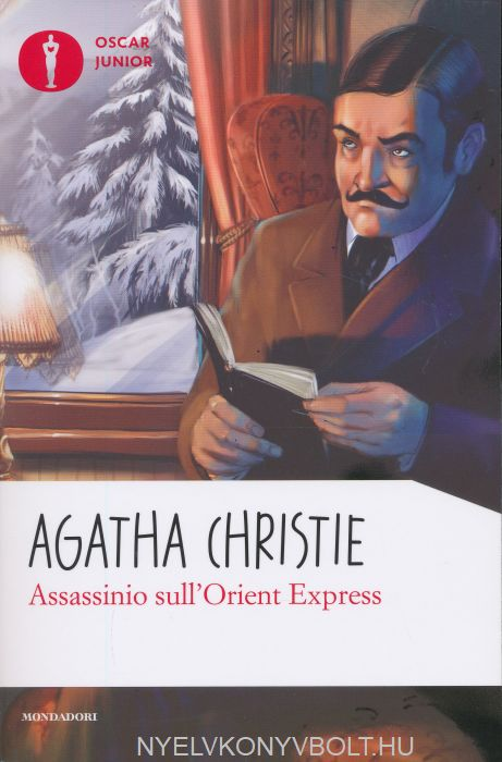 Agatha Christie: Assassinio sull'Orient Express