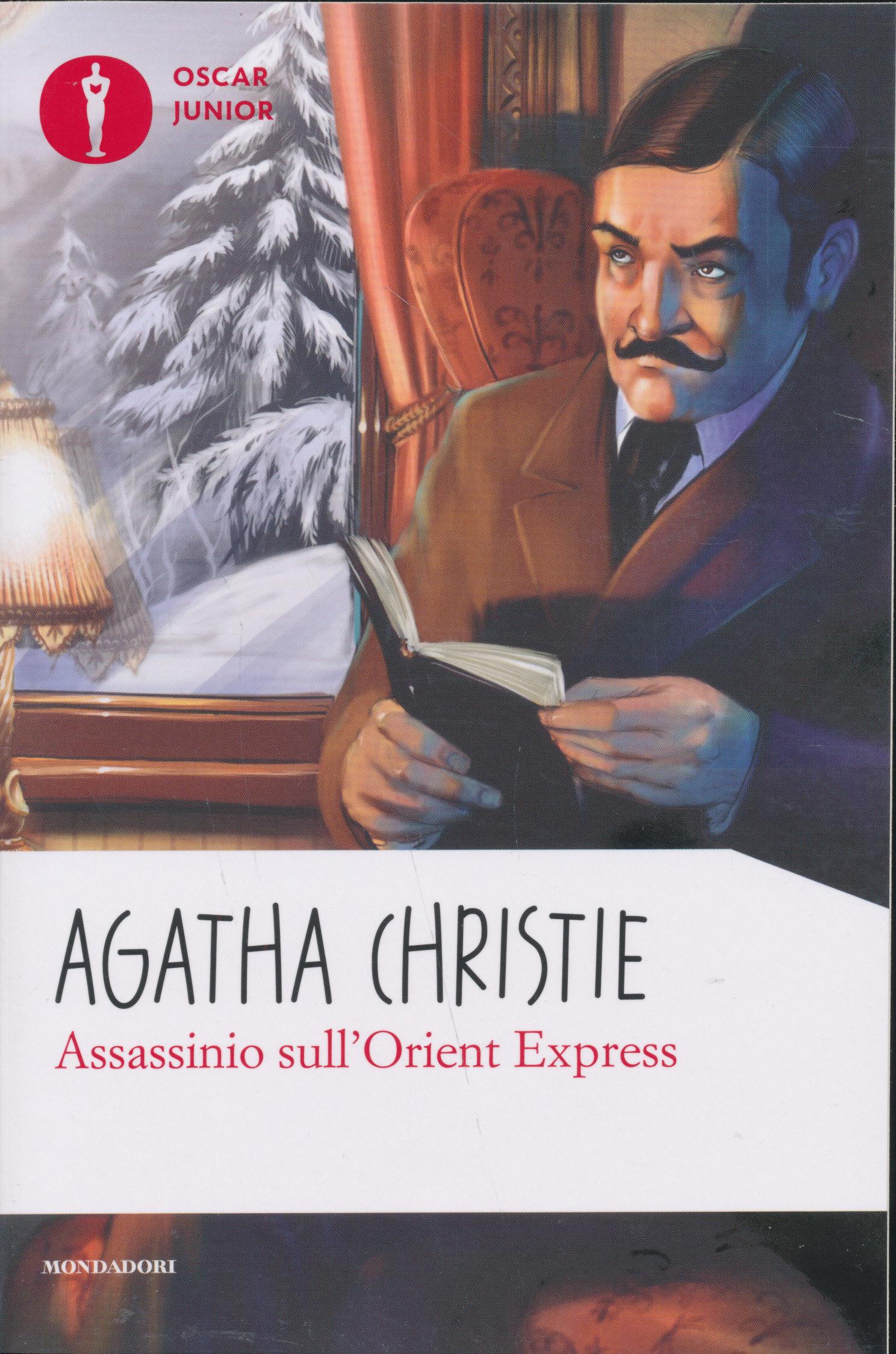 Agatha Christie: Assassinio sull'Orient Express