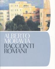 Alberto Moravia: Racconti Romani