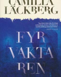 Camilla Lackberg: Fyrvaktaren