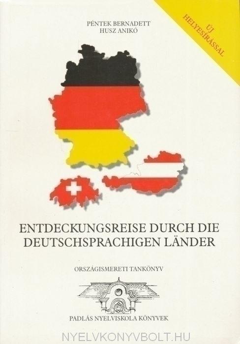 Entdeckungsreise durch die deutschsprachigen Länder