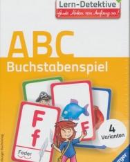 ABC. Buchstabenspiel