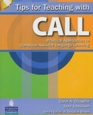 Tips for Teaching with CALL with CD-ROM