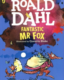 Roald Dahl: Fantastic Mr Fox - Dahl Colour Editions