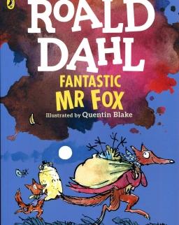 Roald Dahl: Fantastic Mr Fox - Dahl Colour Editions