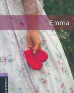 Emma - Oxford Bookworms Library level 4