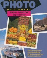 Oxford Photo Dictionary - Angol-magyar képes szótár