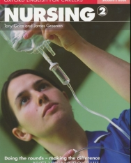Nursing 2 - Oxford English for Careers Student's Book
