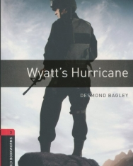 Wyatt's Hurricane - Oxford Bookworms Library Level 3