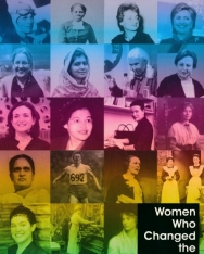 Women Who Changed the World - Penguin Readers Level 4
