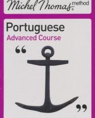 Michel Thomas Method - Portuguese Advanced Course