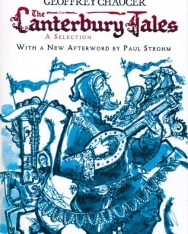 Geoffrey Chaucer: The Canterbury Tales - a Selection with a New Afterworld by Paul Strohm