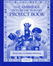 The Cambridge Picture Dictionary Project book
