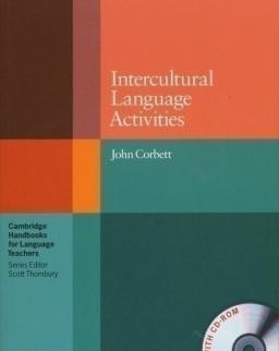 Intercultural Language Activities + CD-ROM
