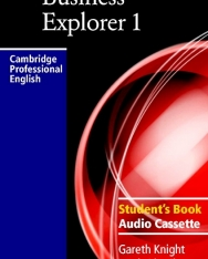 Business Explorer 1 Audio Cassette