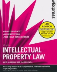 Law Express - Intellectual Property Law - 4th edition