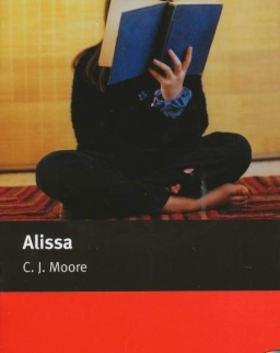 Alissa with Audio CD - Macmillan Readers Level 1