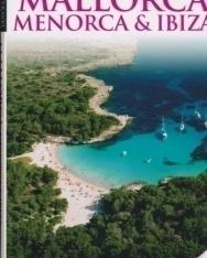 DK Eyewitness Travel Guide - Mallorca Menorca & Ibiza