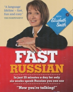 Teach Yourself - Fast Russian with Audio CDs (2)