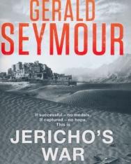 Gerald Seymour: Jericho's War