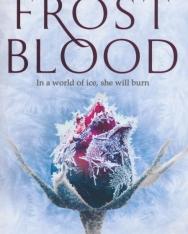 Elly Blake: Frostblood (The Frostblood Saga Book 1)