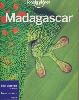 Lonely Planet Madagascar (Travel Guide) - 8th Edition
