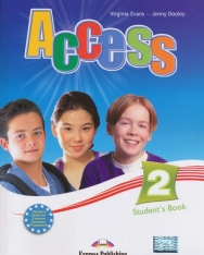 Access 2 Student's Book pack
