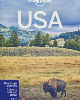 Lonely Planet - USA Travel Guide (10th Edition)