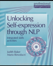 Unlocking Self-expression Through NLP - Integrated skills activities